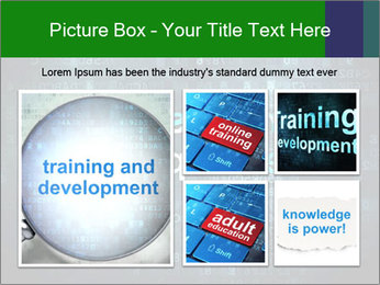 0000074284 PowerPoint Templates - Slide 19