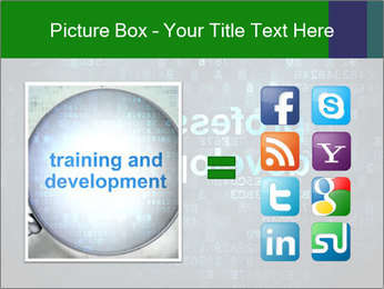 0000074284 PowerPoint Templates - Slide 21