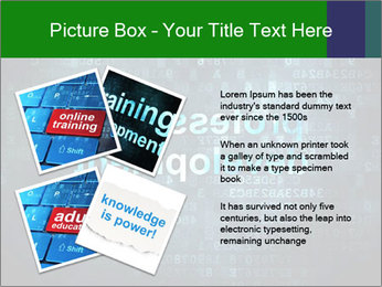 0000074284 PowerPoint Templates - Slide 23
