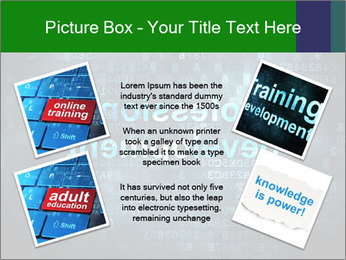 0000074284 PowerPoint Templates - Slide 24