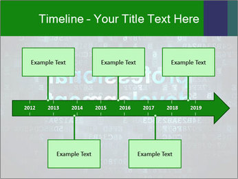 0000074284 PowerPoint Templates - Slide 28