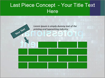 0000074284 PowerPoint Template - Slide 46