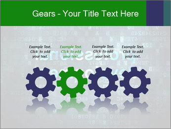 0000074284 PowerPoint Templates - Slide 48