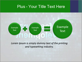 0000074284 PowerPoint Template - Slide 75