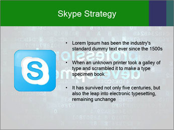 0000074284 PowerPoint Template - Slide 8