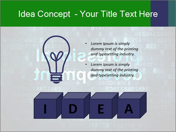 0000074284 PowerPoint Templates - Slide 80