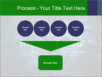 0000074284 PowerPoint Template - Slide 93