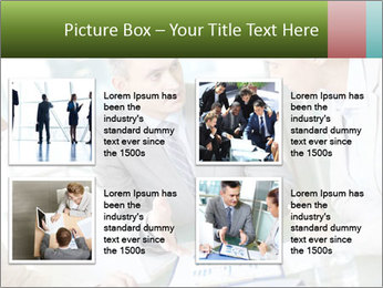0000074285 PowerPoint Template - Slide 14