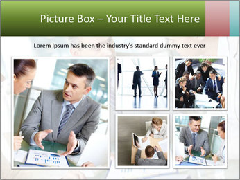 0000074285 PowerPoint Template - Slide 19