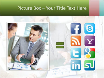 0000074285 PowerPoint Template - Slide 21