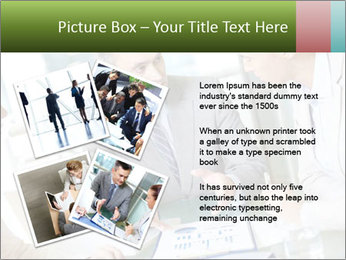 0000074285 PowerPoint Template - Slide 23