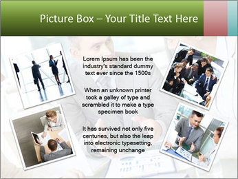 0000074285 PowerPoint Template - Slide 24