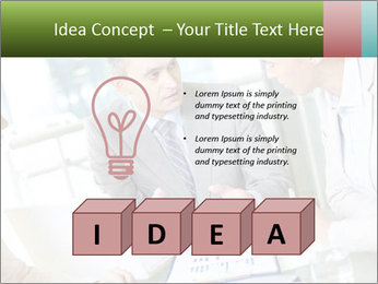 0000074285 PowerPoint Template - Slide 80