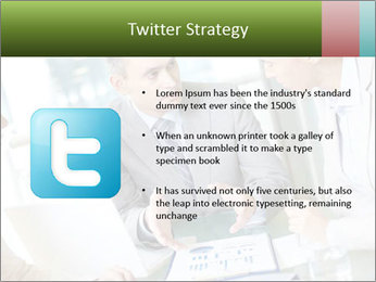 0000074285 PowerPoint Template - Slide 9