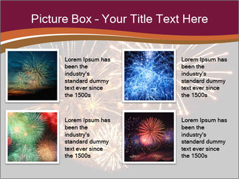 0000074286 PowerPoint Templates - Slide 14