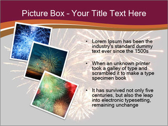 0000074286 PowerPoint Templates - Slide 17