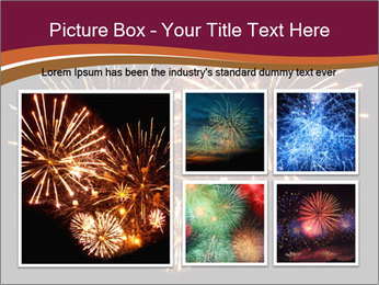 0000074286 PowerPoint Templates - Slide 19