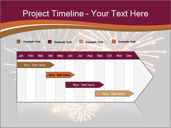 0000074286 PowerPoint Templates - Slide 25