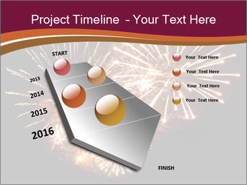 0000074286 PowerPoint Templates - Slide 26