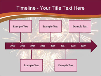 0000074286 PowerPoint Templates - Slide 28