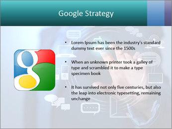 0000074287 PowerPoint Templates - Slide 10
