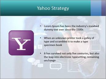 0000074287 PowerPoint Templates - Slide 11
