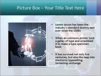 0000074287 PowerPoint Templates - Slide 13