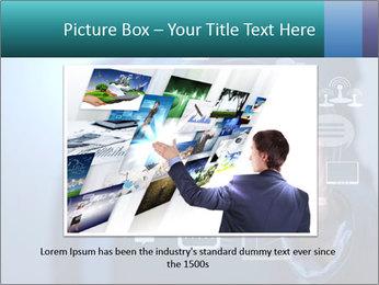 0000074287 PowerPoint Templates - Slide 15