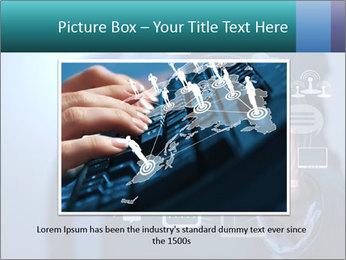 0000074287 PowerPoint Templates - Slide 16