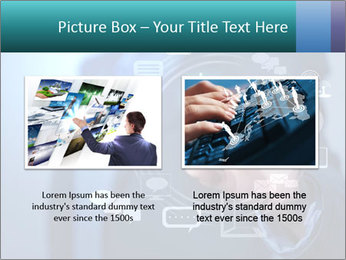 0000074287 PowerPoint Template - Slide 18