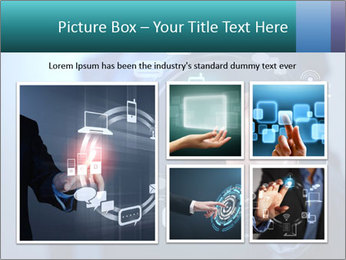 0000074287 PowerPoint Templates - Slide 19