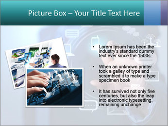 0000074287 PowerPoint Template - Slide 20