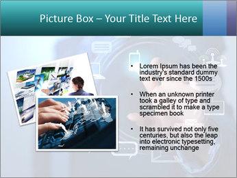 0000074287 PowerPoint Templates - Slide 20