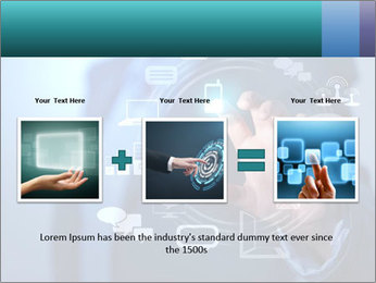 0000074287 PowerPoint Template - Slide 22