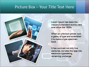 0000074287 PowerPoint Template - Slide 23