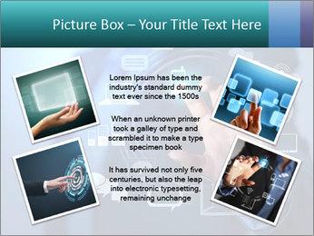 0000074287 PowerPoint Templates - Slide 24
