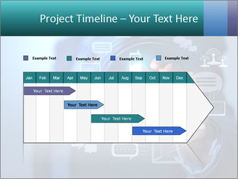 0000074287 PowerPoint Templates - Slide 25