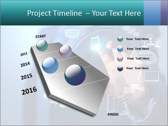 0000074287 PowerPoint Template - Slide 26