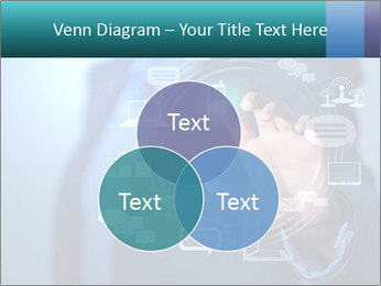 0000074287 PowerPoint Templates - Slide 33