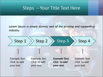 0000074287 PowerPoint Template - Slide 4