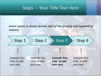 0000074287 PowerPoint Templates - Slide 4