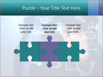 0000074287 PowerPoint Templates - Slide 42