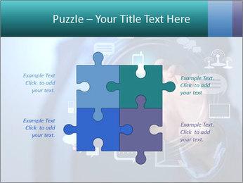 0000074287 PowerPoint Templates - Slide 43