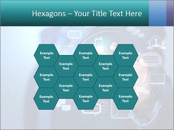 0000074287 PowerPoint Templates - Slide 44