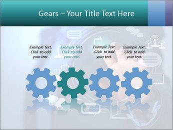 0000074287 PowerPoint Templates - Slide 48
