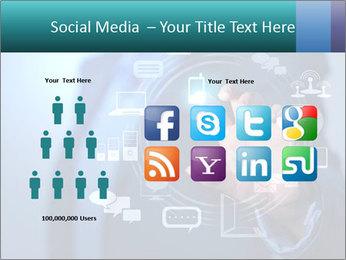 0000074287 PowerPoint Templates - Slide 5