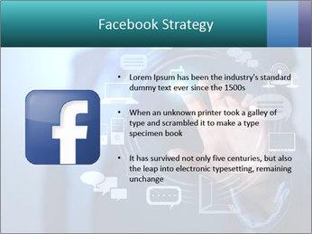 0000074287 PowerPoint Templates - Slide 6