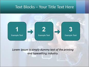 0000074287 PowerPoint Templates - Slide 71