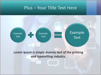 0000074287 PowerPoint Templates - Slide 75