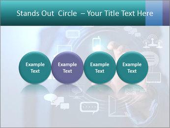 0000074287 PowerPoint Templates - Slide 76